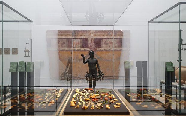 Antiquarium Foto Parco archeologico di Pompei (2)