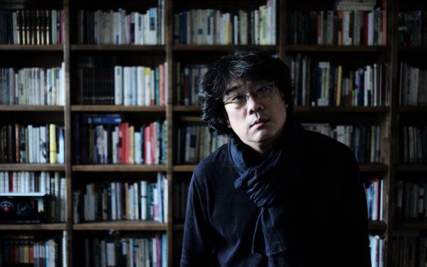 Bong Joon-ho. Courtesy La Biennale di Venezia