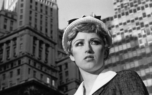 Cindy Sherman, Untitled Film Still #21, 1978. Foto Courtesy of the artist and Metro Pictures, New York