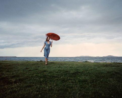 Cristina Vatielli, dalla serie Donne di Picasso/2