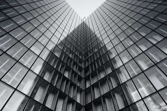 Photo © Andrés Gallardo Albajar dal libro Urban Geometry, pubblicato da Hoxton Mini Press