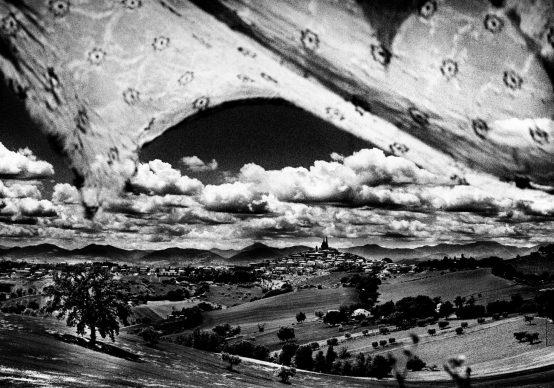 Lorenzo Cicconi Massi, Paesaggi delle Marche