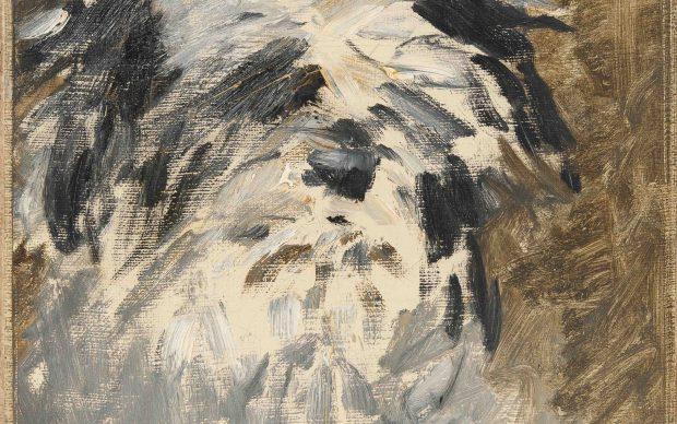 Édouard Manet, Minnay © Drouot Estimations