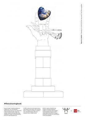 Il disegno di Straziota Cristina