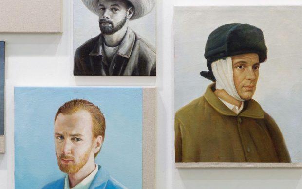 Van Gogh a Hollywood. La leggenda cinematografica dell'artista. Marco Senaldi. Meltemi, 2020