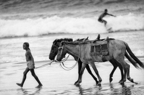 Rio de Janeiro, Brasile, 1990. © Elliott Erwitt / Magnum Photos/ Contrasto