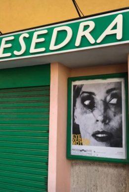 Cinema Esedra, Bari - Silvia Celeste Calcagno. Courtesy Prossimamente