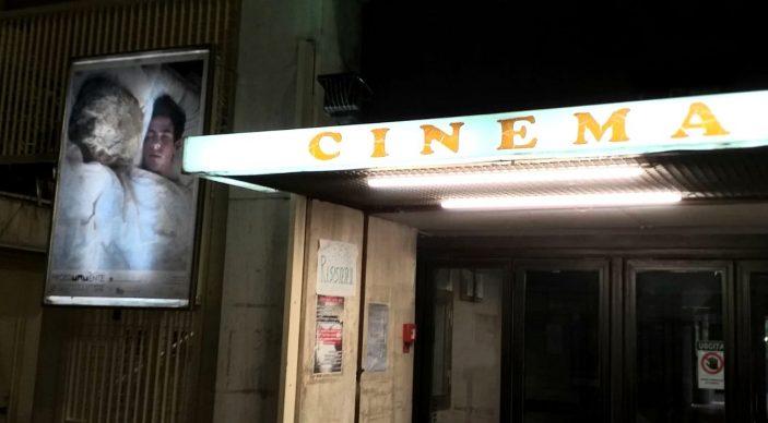 Cinema Splendor, Bari - Cosimo Terlizzi. Courtesy Prossimamente