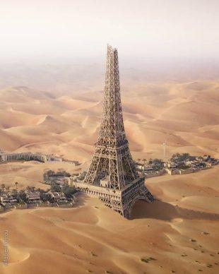 Fabien Barrau, News From The Future. Courtesy Fabien Barrau