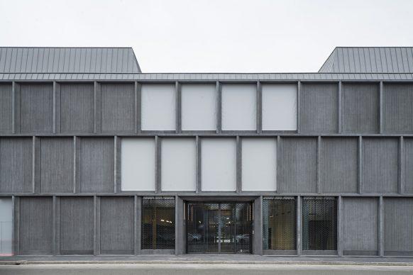 Onsitestudio, Pirelli Learning Centre - Building Cinturato. Photo ©Filippo Romano