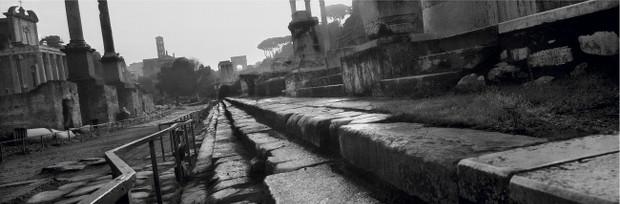 Roma, Italia, 2000 © Josef Koudelka/Magnum Photos