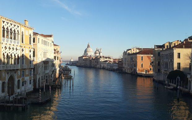 Venezia. Photo Arianna Testino
