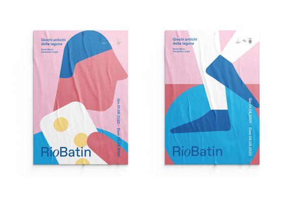 """Progetto """"RioBatin"""". Immagine courtesy studenti di Design Iuav"""
