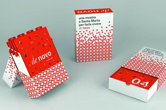 """Progetto """"De Novo"""". Immagine courtesy studenti di Design Iuav"""