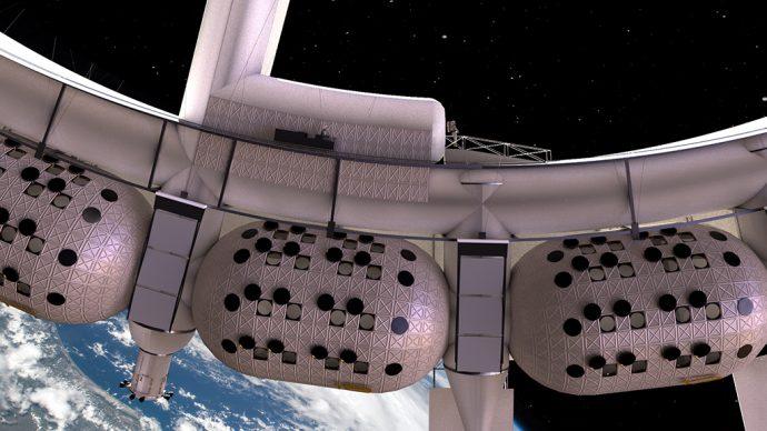 Credit Orbital Assembly Corporation