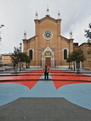 Courtesy Libera Repubblica di San Lorenzo