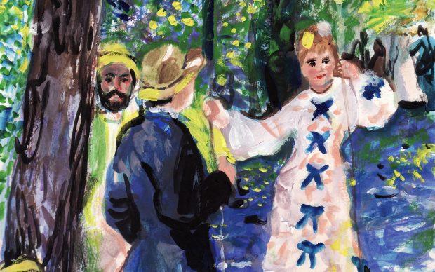I due Renoir (Edizioni Primavera, 2021)