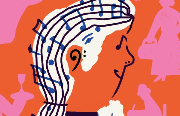 Il mio amico Mozart (Edizioni Primavera, 2021)