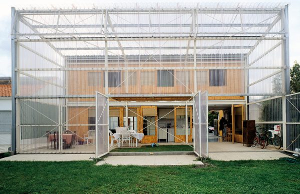 Latapie House 4. Photo courtesy of Philippe Ruault