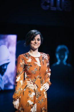 Lorenza Di Sepio, ospite di Luce Social Club