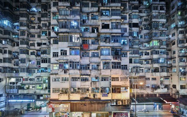 Luca Campigotto, Hong Kong, 2016 © Luca Campigotto