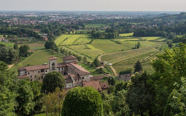Valle d'Astino, photo Bigoni