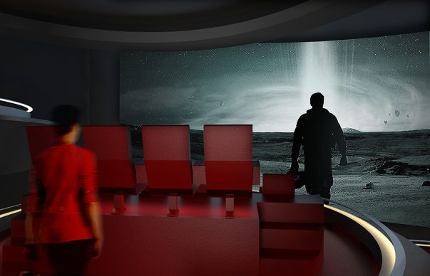 Oma Cinema © Ōma Cinema