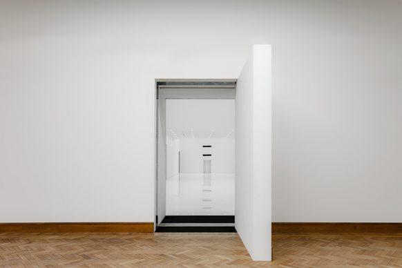 Royal Museum of Fine Arts, Anversa by KAAN Architecten. Access to the 21st-century museum © Sebastian van Damme