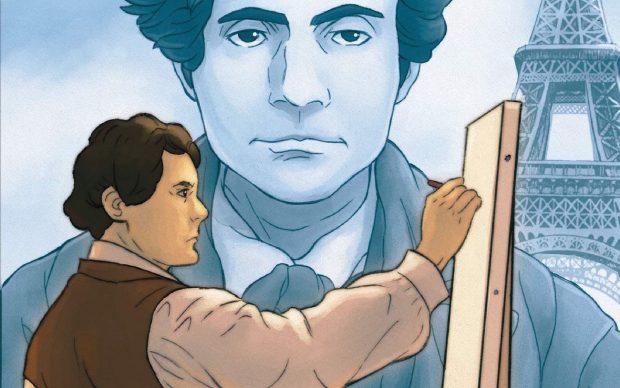Amedeo Modigliani – Modì il genio maudit (Lisciani, 2021)