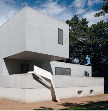 Casa di Gropius © Thomas Meyer: OSTKREUZ, Fondazione Bauhaus Dessau, 2019