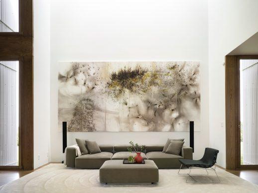 HHF, Tsai Residence © Nikolas Koenig