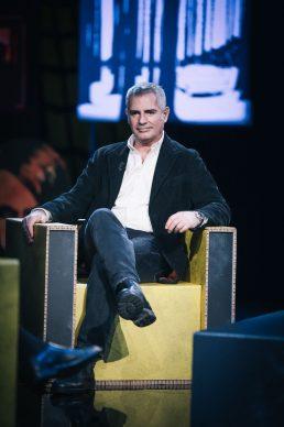 Luca Manfredi, ospite di Luce Social Club