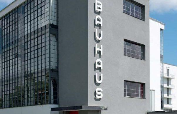 Sede del Bauhaus di Dessau © Thomas Meyer: OSTKREUZ, Fondazione Bauhaus Dessau, 2019