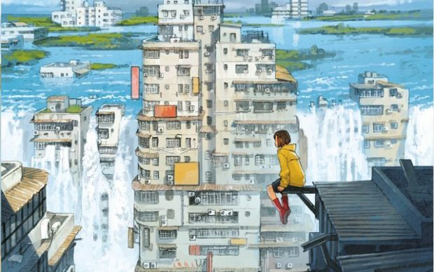 Ⓒ 2020 YOSHIDA Seiji / PIE International