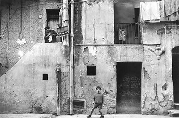 Bagheria, 1960 © 2021 Ferdinando Scianna