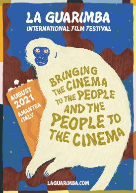 Natasha Dinjar, Australia, locandina ufficiale. Courtesy La Guarimba International Film Festival