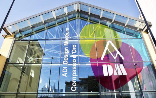 ADI Design Museum, vetrata, © Martina Bonetti