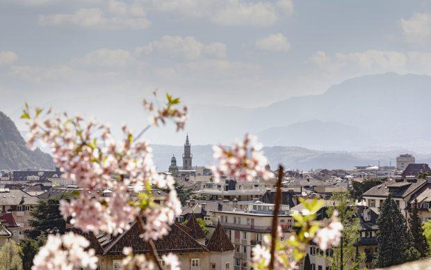 courtesy Azienda di soggiorno e Turismo di Bolzano.
