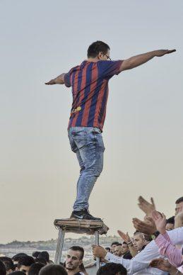 Giovanni Ambrosio, Gioventù Ultras, 2016-2021