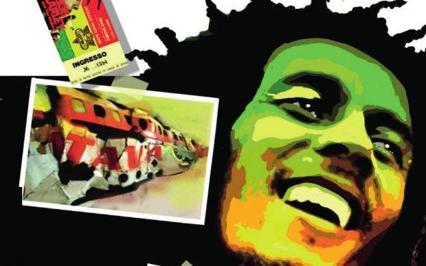 L'estate di Bob Marley 1980 (JacaBook, 2021)