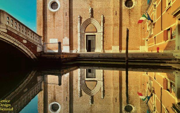 Andrea Morucchio, Venezia Anno Zero, April 17 2020 | 09.10 am, photo credit Andrea Morucchio