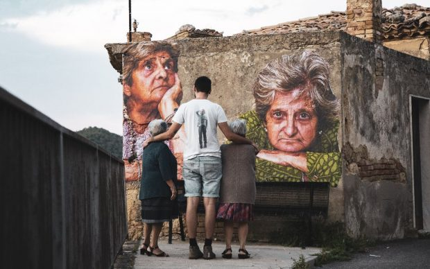 festivalAppARTEngoa Stigliano (MT), V edizione, 2021